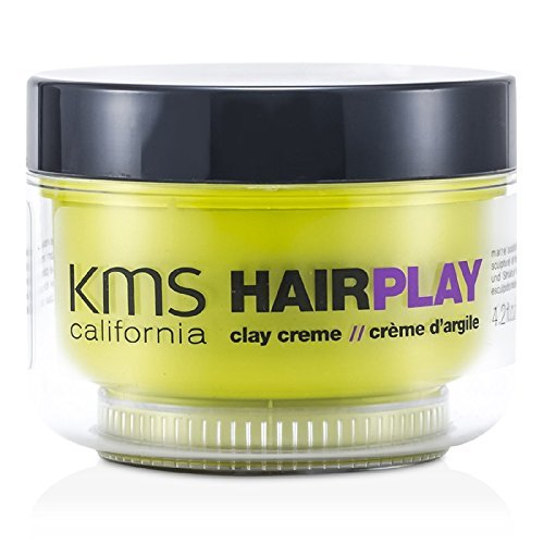 Generic Hair Play Clay Creme (Matte Sculpting & Texture)