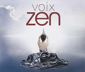 Voix Zen (Coffret 6 CD)