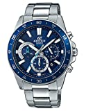 Casio EDIFICE Orologio, Robusta Cassa, 10 BAR,...