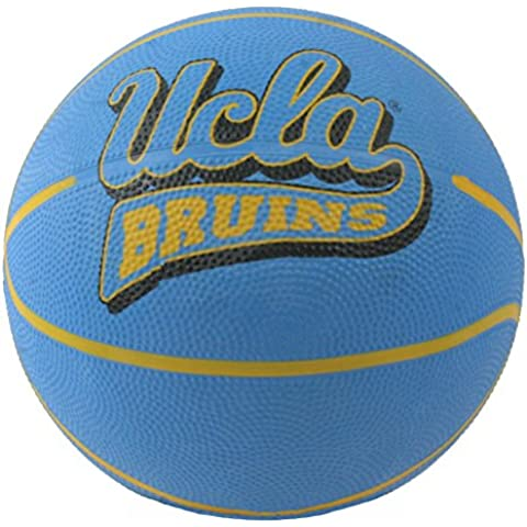 UCLA Bruins Mini Rubber Basketball by Baden