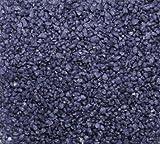 Aquarienkies, Rundkies 5kg, 2-3mm, lila VIOLETT