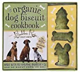 Organic Dog Biscuit Kit, the