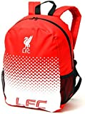 Official Football Team Adjustable Zip Bag Backpack Rucksack (Various Clubs to choose from!)