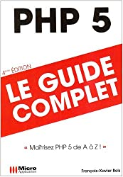 PHP 5