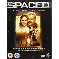 Spaced - Definitive Collectors' Edition