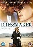 The Dressmaker [DVD] by Kate Winslet