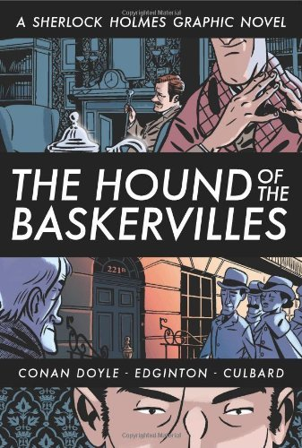 The Hound of the Baskervilles by Sir Arthur Conan Doyle (2009-05-01)