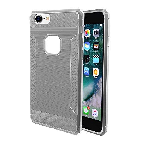 custodia silicone iphone 6 plus