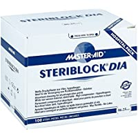 Druckpflaster 86x25mm 100stk. preisvergleich bei billige-tabletten.eu