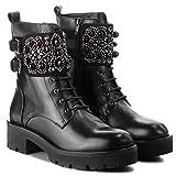 Bruno Premi by Thea Weiss - U7902X- Boot/Stiefel - Nero Size 40