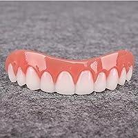Dentaduras, Zantec Tirantes silicona Smile chapa simulación tirantes Flex Denture pasta