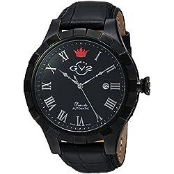 Reloj - Gevril - Para - 9504