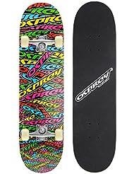 Osprey Urban Beach Skateboard