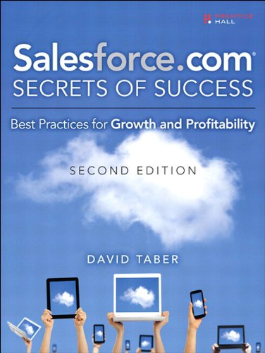 Salesforce.com Secrets of Success: Best Practices for Growth and Profitability (English Edition)