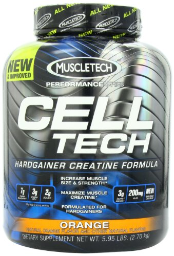 Cell-Tech Performance Series 6lb (2715g) - 51yy6vHUG9L