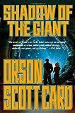 Shadow of the Giant (Ender Wiggin Saga (Hardcover)) Card, Orson Scott ( Author ) Mar-01-2005 Hardcover