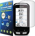 3x Garmin Edge 1000 Premium Anti-Glar...