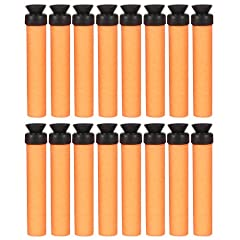 Idea Regalo - Nerf Suction Darts, 16 pk