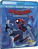 Shameik Moore Blu-ray
