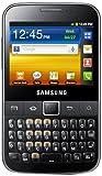 Samsung Galaxy Y Pro Duos B5512 (Black)
