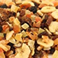 Tidymix Mixed Fruit Parrot Treat - 500g - Human Grade by Tidymix