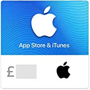 App Store & iTunes Gift Card - Delivered via e