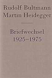 Briefwechsel 1925 bis 1975