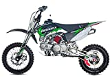 Demon X DXR2 125 Pit Bike Dirt Bike 125cc