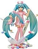 Hobby Stock Mikumo #01 Original Collection Vocaloid Figure: Koiiro Byoutou Hatsune Miku (japan import)
