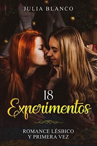 18 Experimentos de Julia Blanco