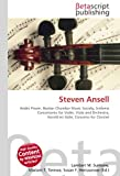 Steven Ansell: André Previn, Boston Chamber Music Society, Sinfonia Concertante for Violin, Viola and Orchestra, Harold en Italie, Concerto for Clarinet