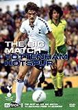 Tottenham Hotspur - BIG MATCH (Spurs) [DVD]