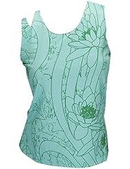 Asics Walking Tennis Sportshirt Peric Damen 0425 Art. 572612
