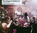 The Kings Of Techno (Laurent Garnier)