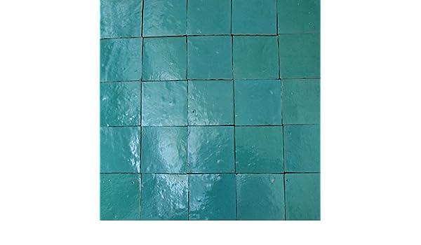 1 m² piastrelle di ceramica zellige piastrelle rivestimenti foto