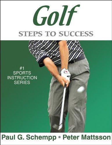 Golf: Steps to Success by Paul Schempp (2005-05-02)