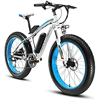 e fatbike s pedelec mit 500w motor sport. Black Bedroom Furniture Sets. Home Design Ideas