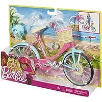 Barbie Bicyclette pour poupée