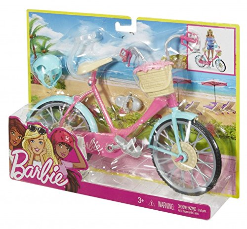 Barbie Autres – Barbie Bicyclette