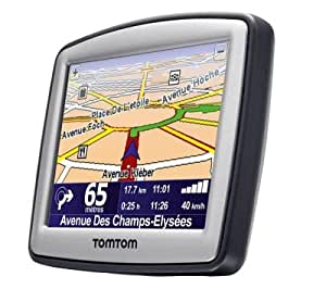 tomtom gps one europe 22 pays inclus housse et mise a jour radars pendant 1 an. Black Bedroom Furniture Sets. Home Design Ideas