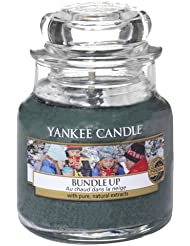 Yankee Candle 1342575E Bougie senteur Bundle pot Bleu