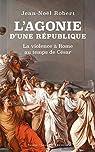 L'agonie d'une République par Robert