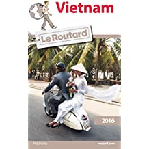 Guide du Routard Vietnam 2016