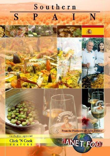Planet Food: Southern Spain by Padma Lakshmi