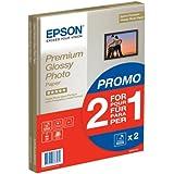 Epson 324214 - Pack de 30 hojas de papel fotográfico A4