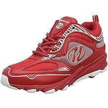 Heelys SWIFT 7973 - Zapatillas para niños, Rojo, 39 EU