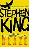 Blaze by Stephen King (2008-02-21)