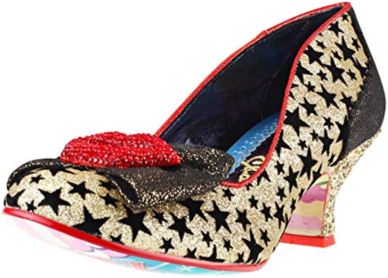 Irregular Choice Carnival Kiss Donna Donna Donna Scarpe 37 EU | Online Shop  | Maschio/Ragazze Scarpa  47dece