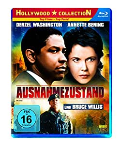 Ausnahmezustand [Blu-ray] [Special Edition]