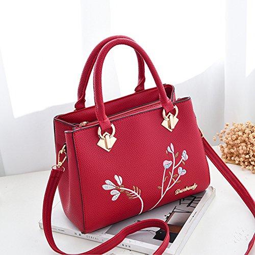 Handtasche das Neue Kleine Fashion Schultertasche Handtasche Handtasche Einfache All-Match Tasche e
